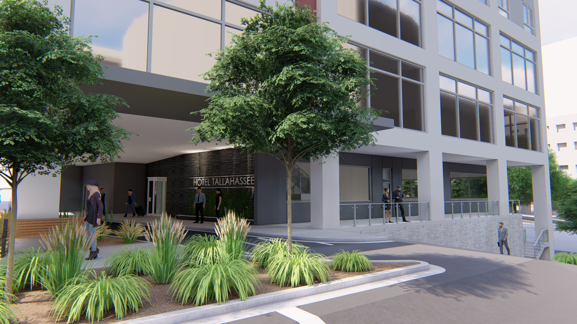 Tallahassee Hotel